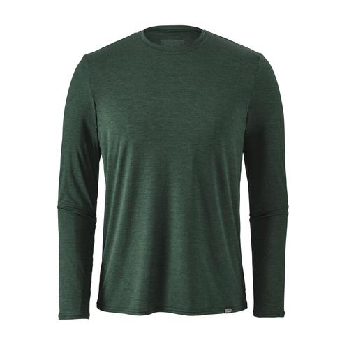 Patagonia Men's Capilene Daily Long-Sleeved T-Shirt