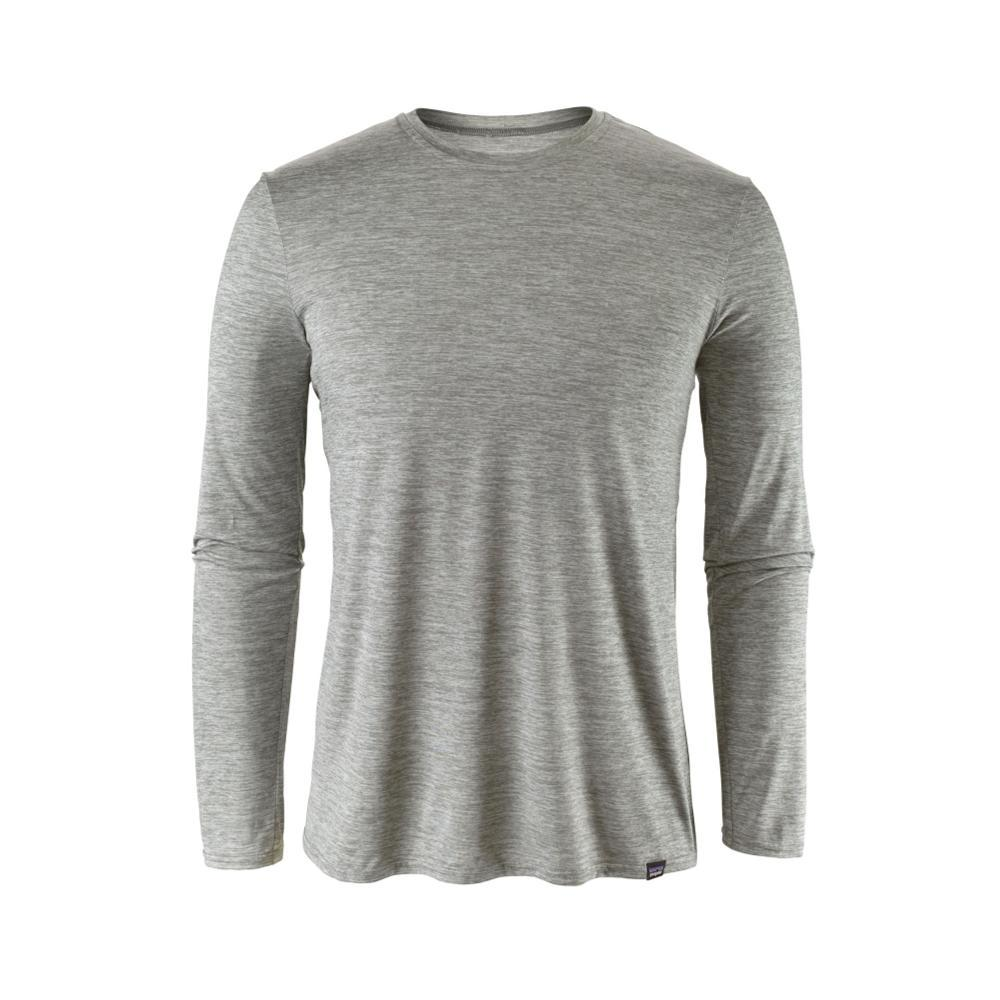 Patagonia Men's Capilene Daily Long-Sleeved T-Shirt FGRY_FEA