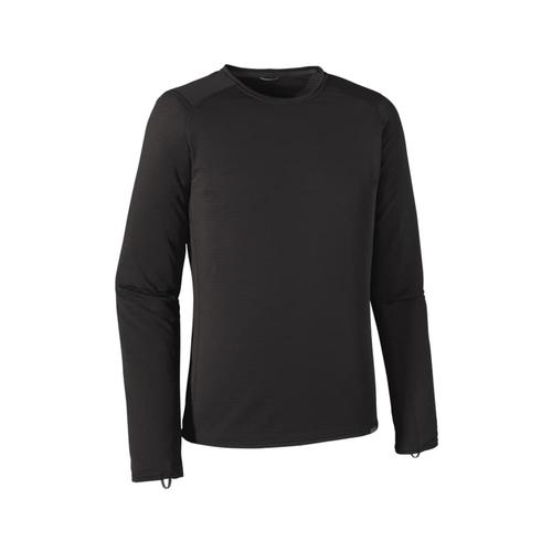 Patagonia Men's Capilene Thermal Weight Crew Blk