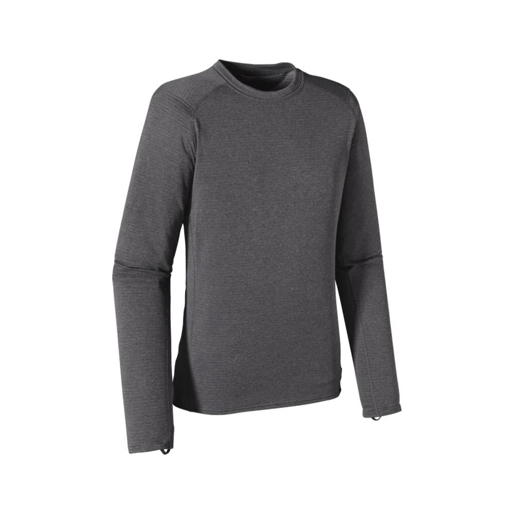 Patagonia Men's Capilene Thermal Weight Crew FGREY_FGX