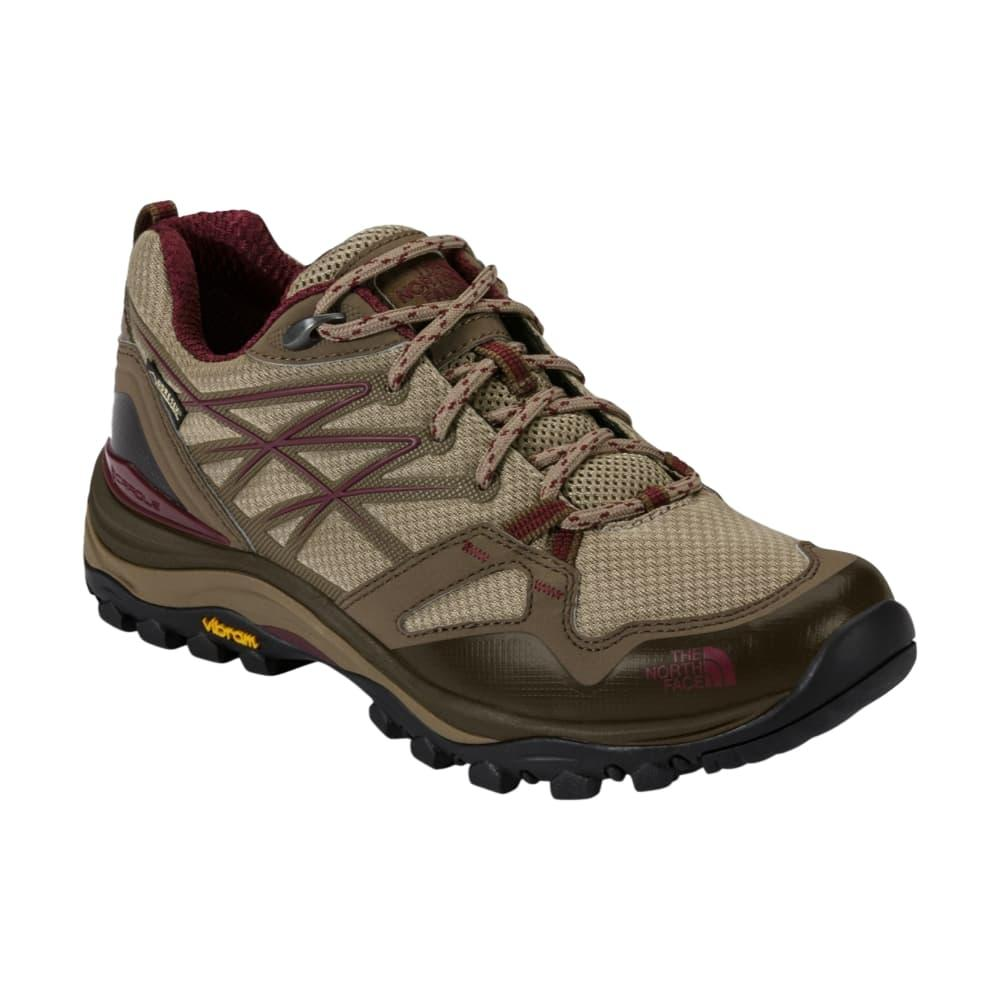 The North Face Women's Hedgehog Fastpack GTX Shoes DUNERED