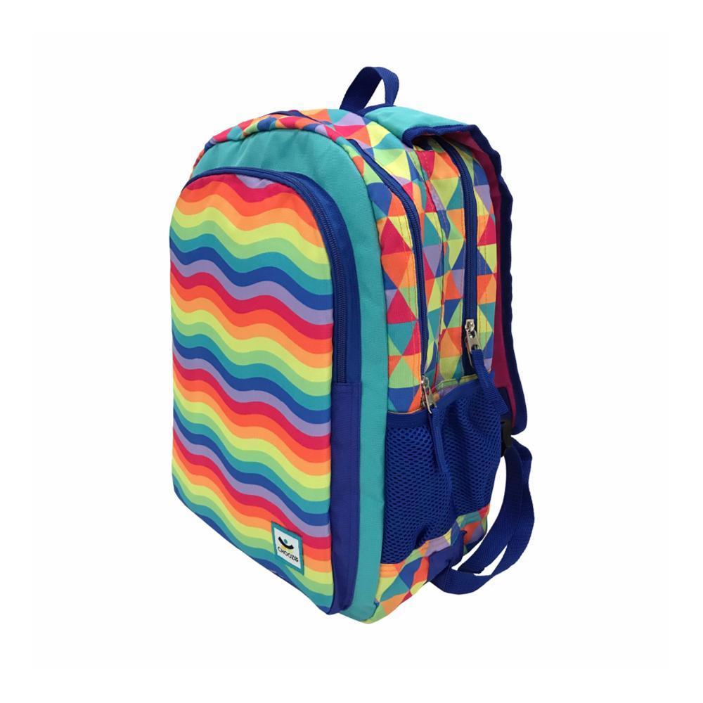 Chooze Kid's Backpack Large UNITY