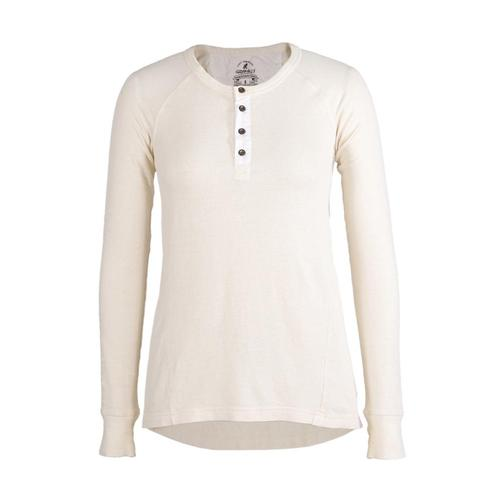 Gramicci Womens Dawn Henly L/S