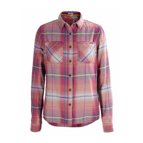Gramicci Womens General Purpose Flannel L/S