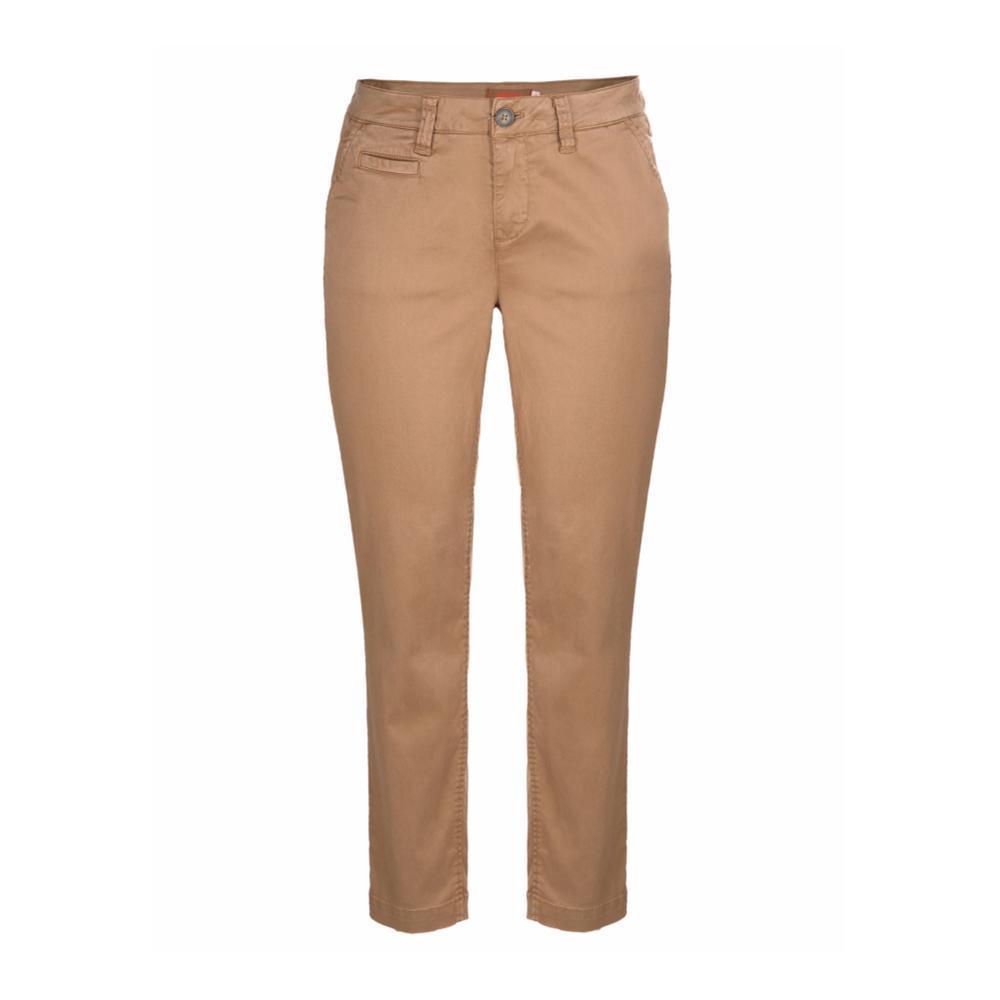 Gramicci Women's Boyfriend Chino Pants