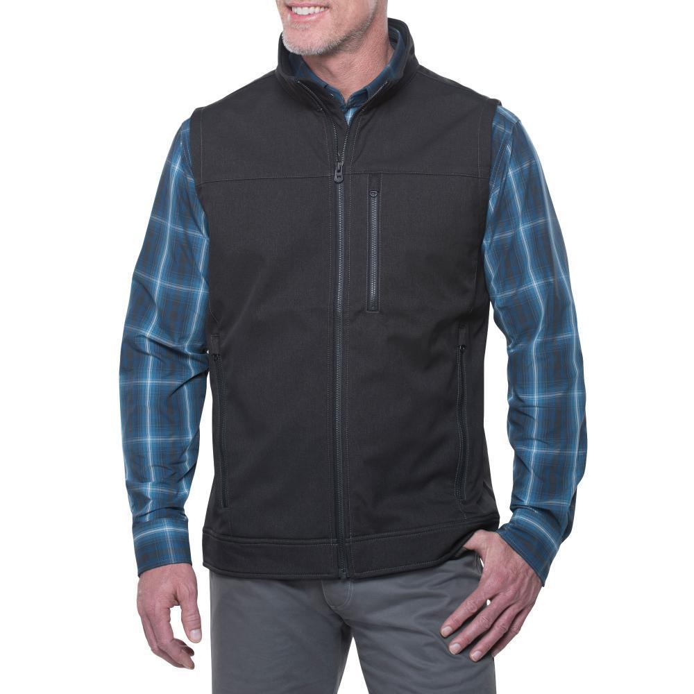 KUHL Men's Impakt Vest GOTHAM