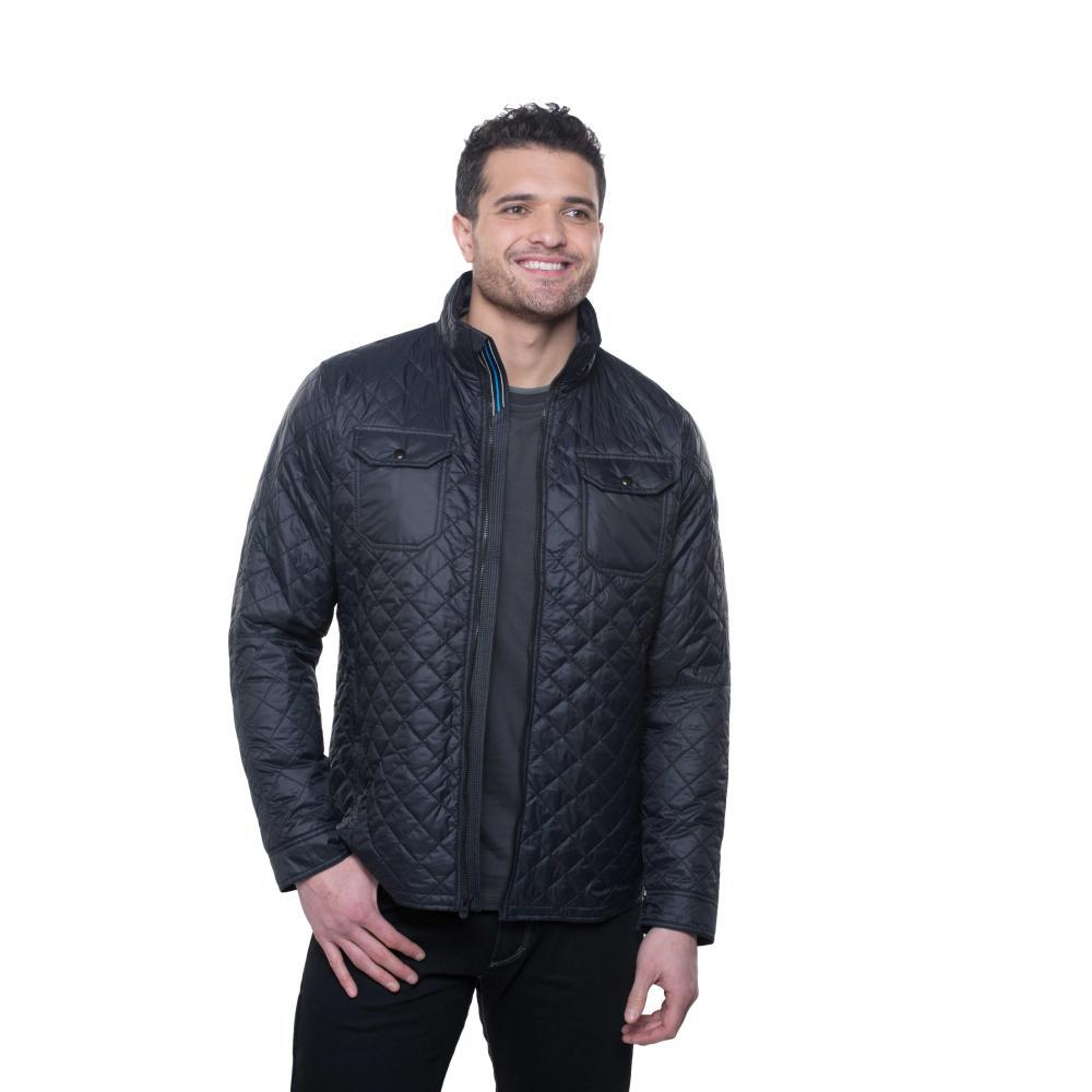 KUHL Men's Kadence Jacket RAVEN