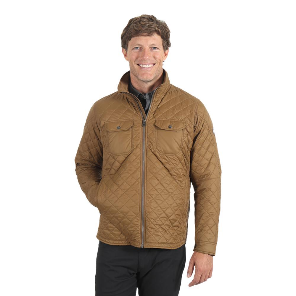 KUHL Men's Kadence Jacket TEAK