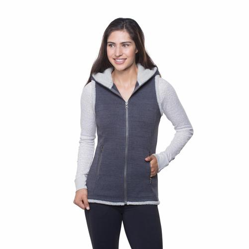 Kuhl Women's Alska Hooded Vest