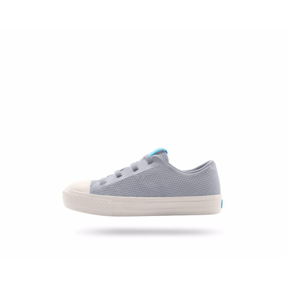People Footwear Youth Phillips Slip-On Sneakers SKYGREY