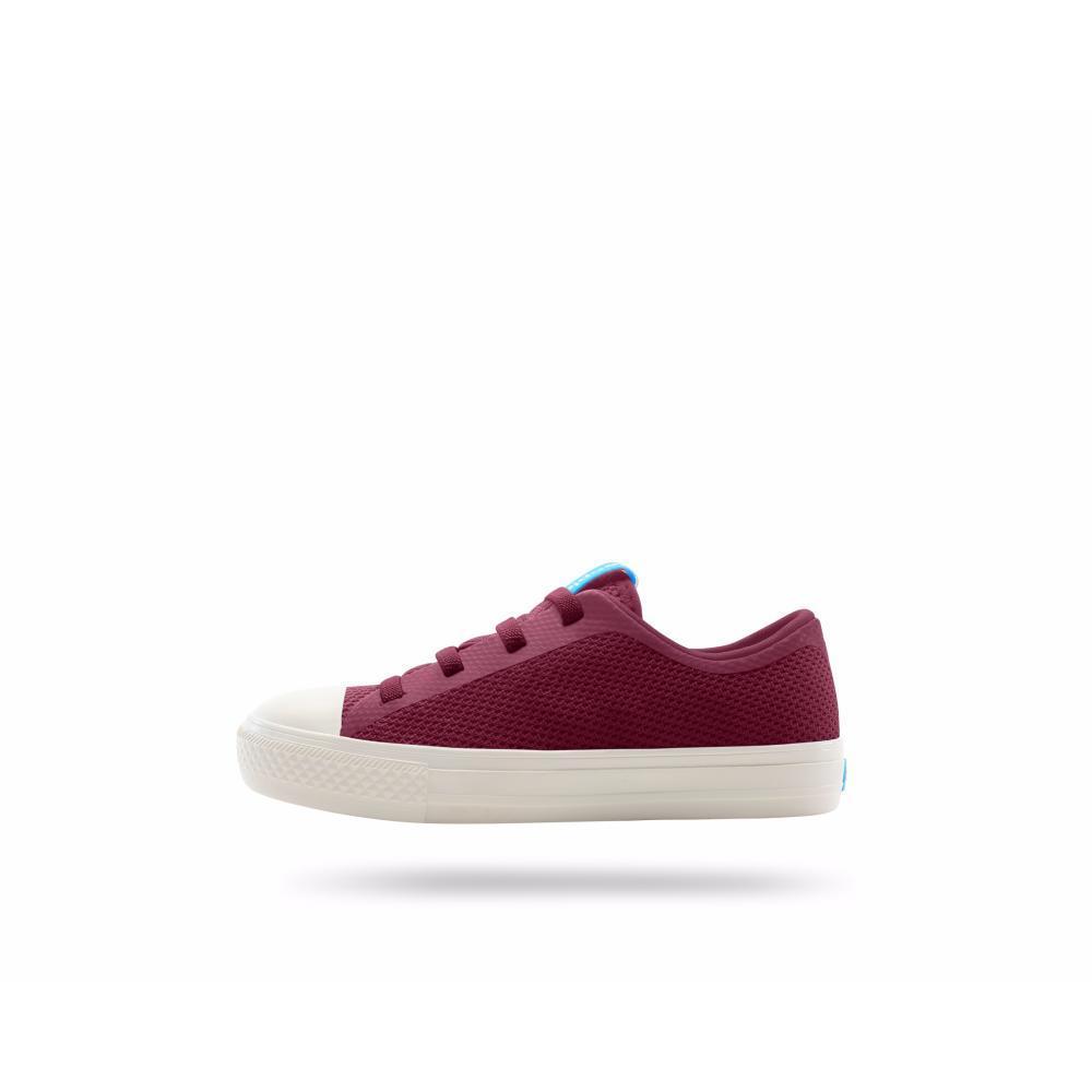 People Footwear Youth Phillips Slip-On Sneakers HIGHRED