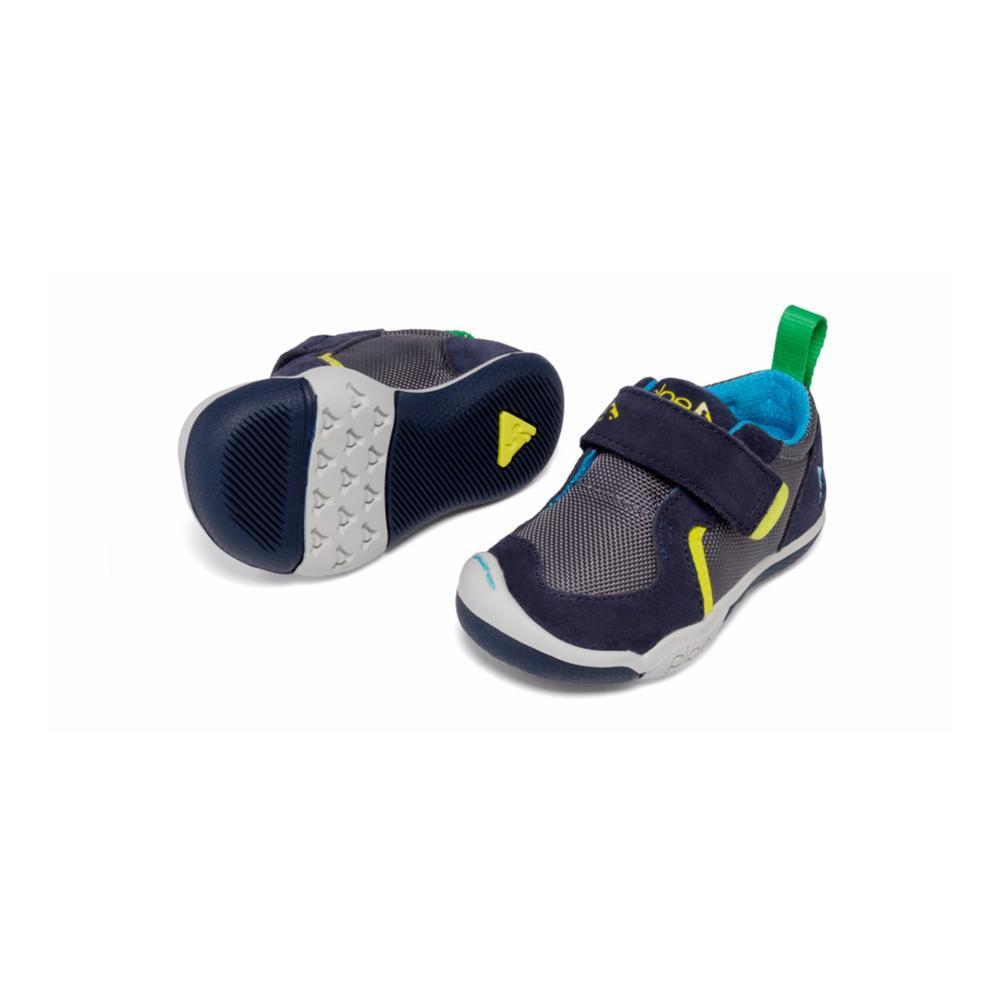 Plae Kids Ty Sneakers NAVYSTEEL