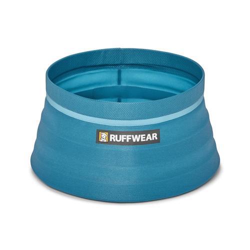 Ruffwear Bivy Bowl Blue_spring