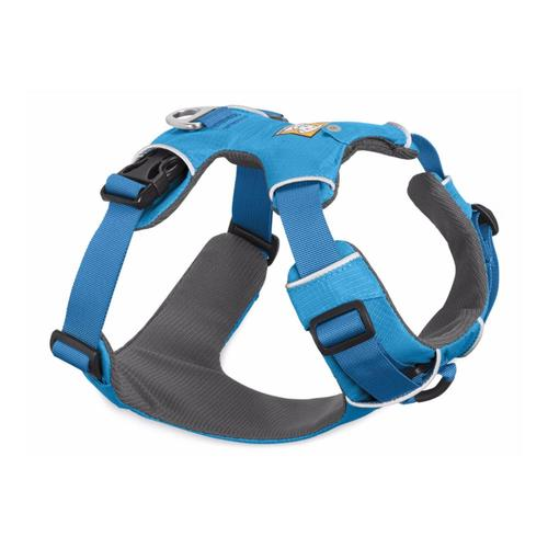 Ruffwear Front Range Harness - Large/XL Blue_dusk