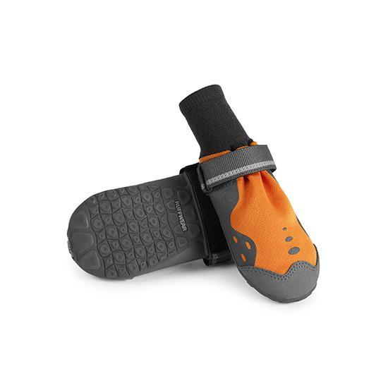 Ruffwear Summit Trex Dog Boots - 2.5in BURNT_ORNG