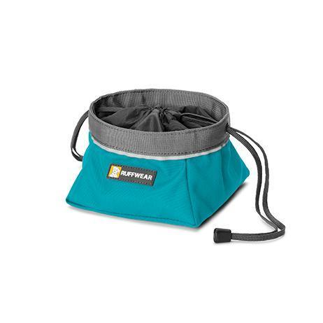 Ruffwear Quencher Cinch Top - Large PACIFIC_BLUE