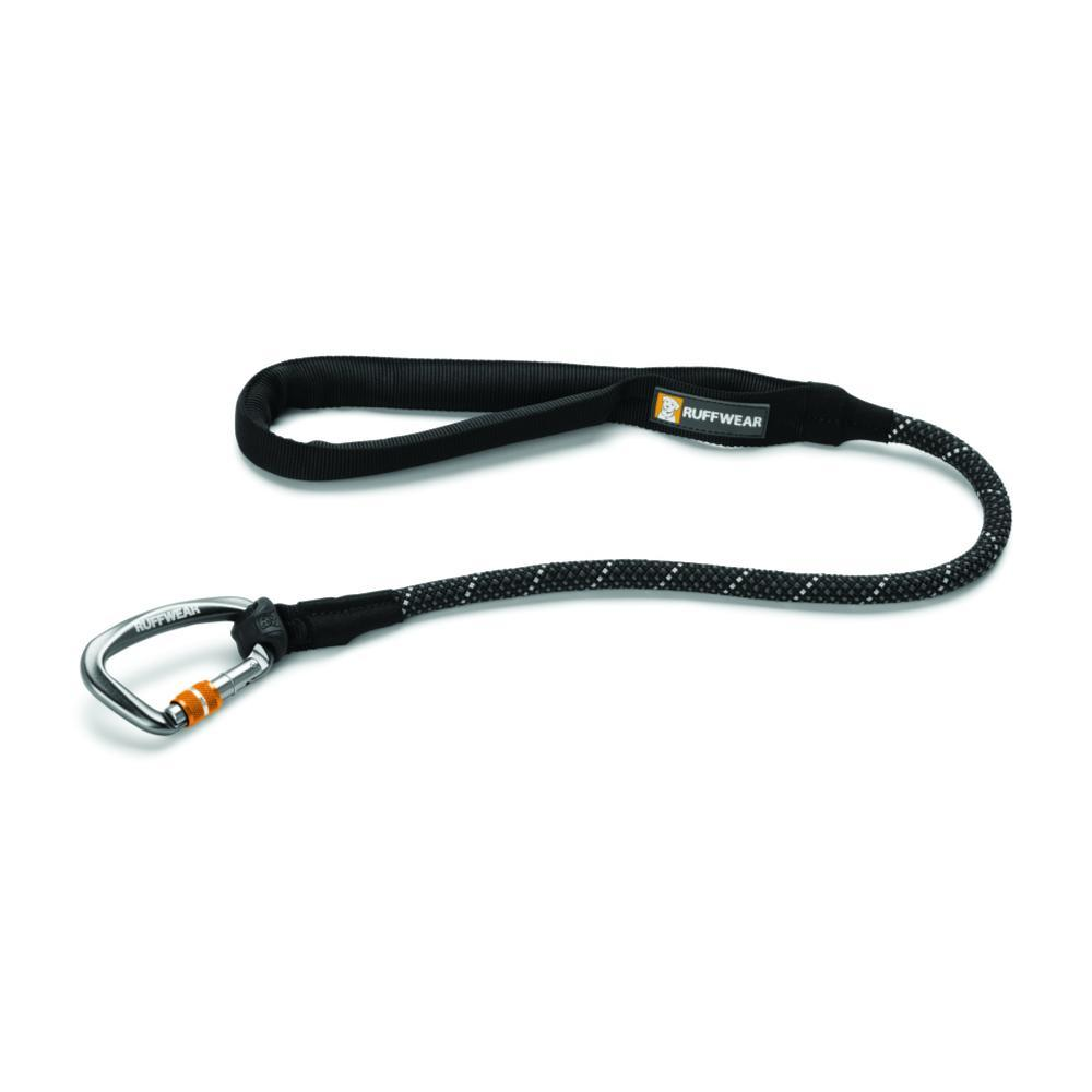 Ruffwear Knot-A-Long Leash OBSDN.BLK