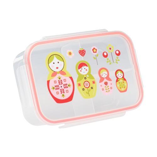 SugarBooger by Ore Nesting Dolls Good Lunch Bento Boxes Matroyksha