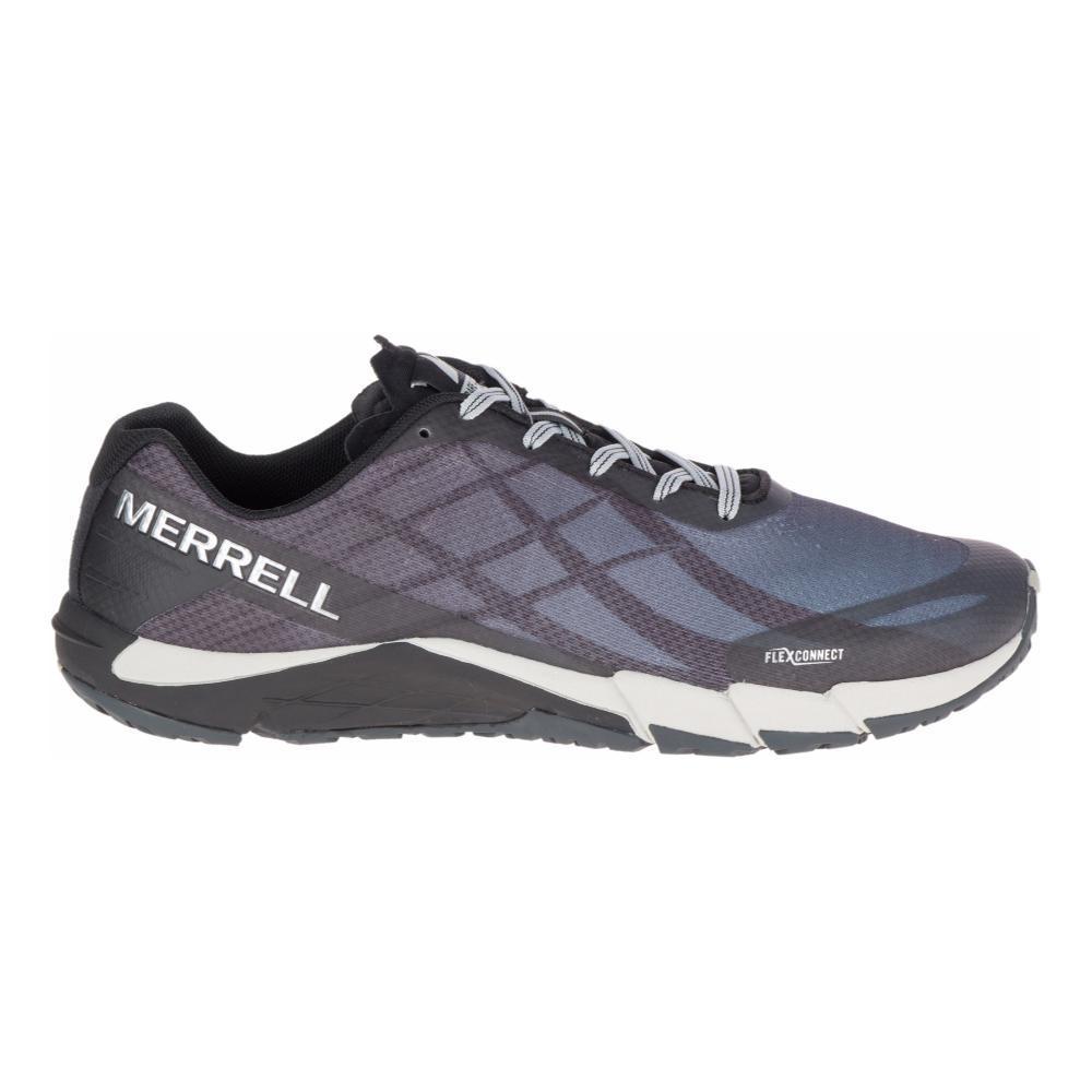 Merrell Men's Bare Access Flex Running Shoes BLKSLV