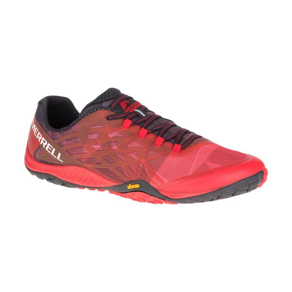 Merrell Men's Trail Glove 4 Running Shoes