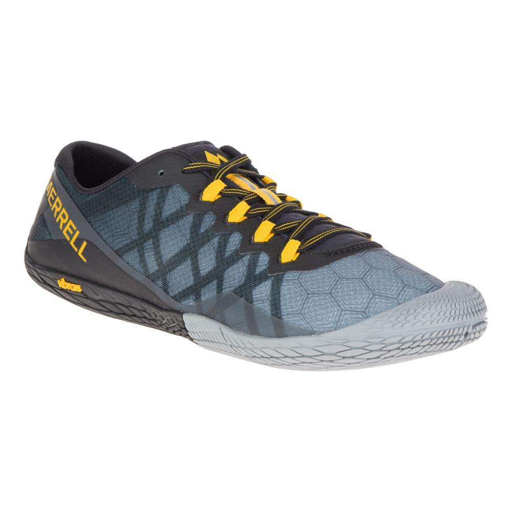 Merrell Men's Vapor Glove 3 Running Shoes DKGREY