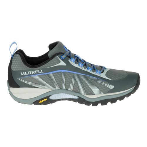 Merrell Women's Siren Edge Shoes Grey