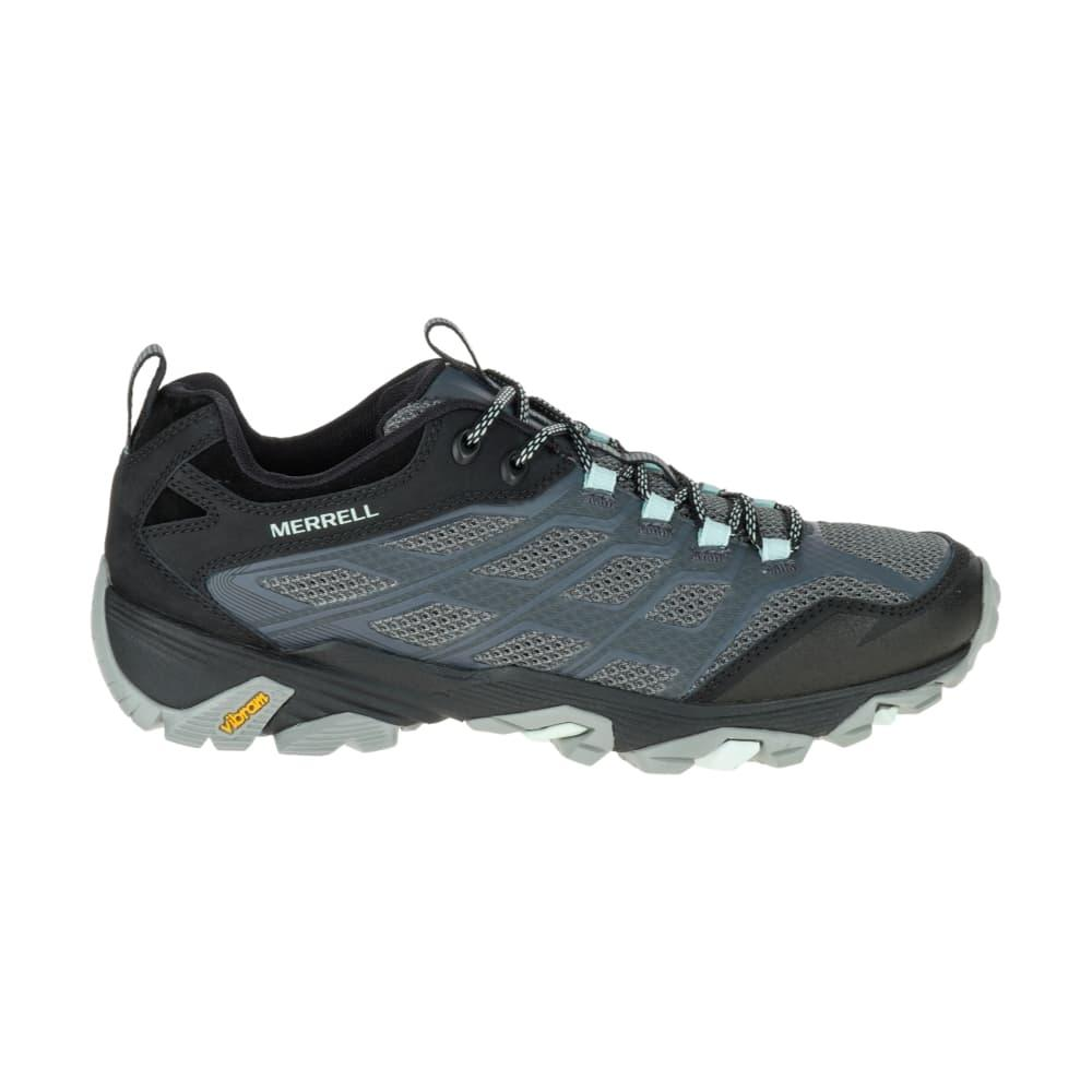 Merrell Woman's Moab FST Shoes GRANITE