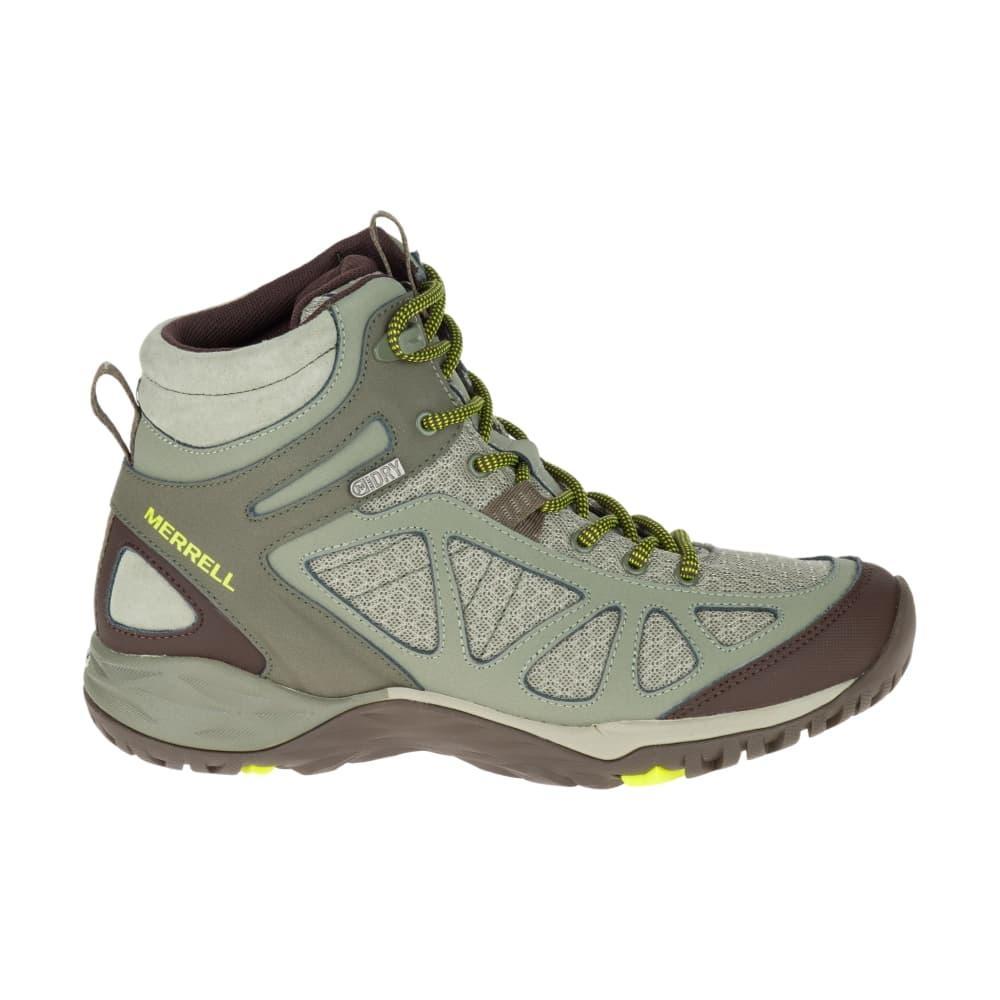 Merrell Women s Siren Sport Mid Waterproof Boots Item   J37452 aa7e6a92f9