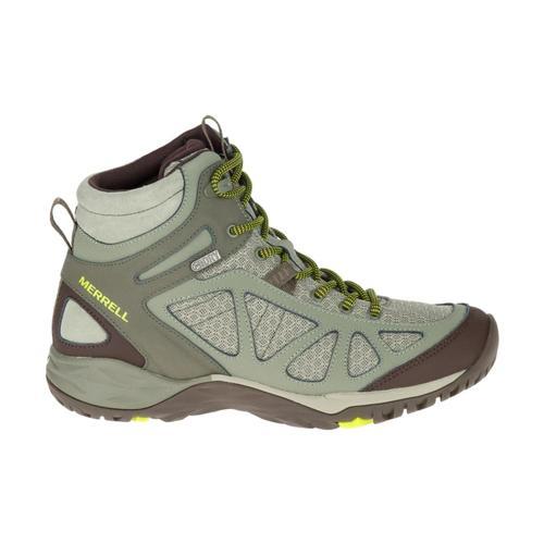Merrell Women's Siren Sport Mid Waterproof Boots
