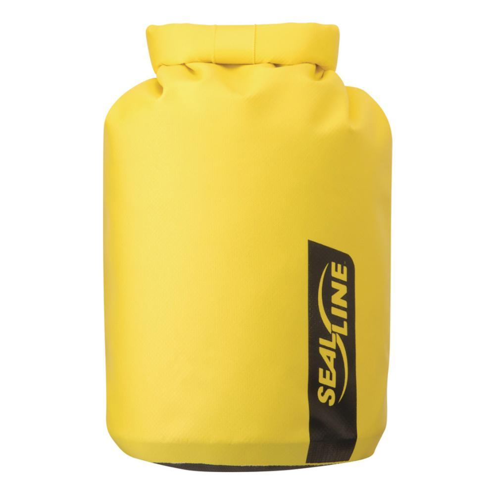 SealLine Baja Dry Bag 5L YELLOW