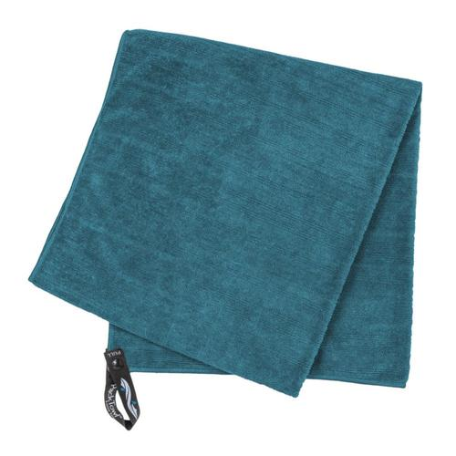 PackTowl Luxe Beach Towel Aquamarine