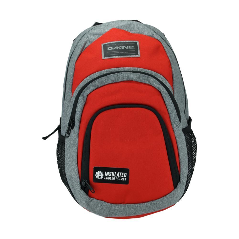Dakine Kids Campus Mini 18L Backpack RED