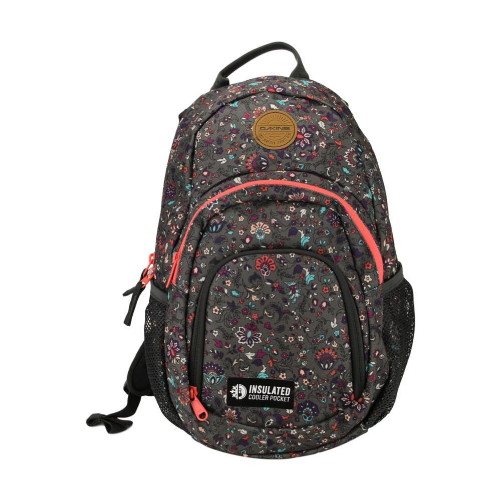 Dakine Kids Campus Mini 18L Backpack WALFLWR2
