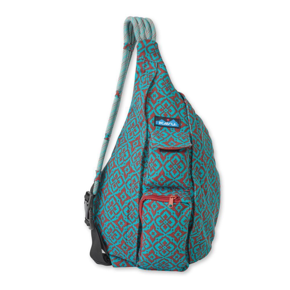 Kavu Rope Bag DESERTMOSAIC