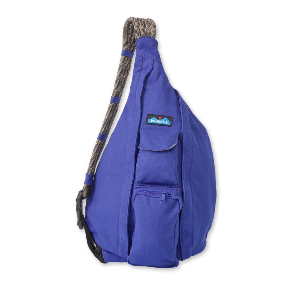 Kavu Rope Bag ROYAL