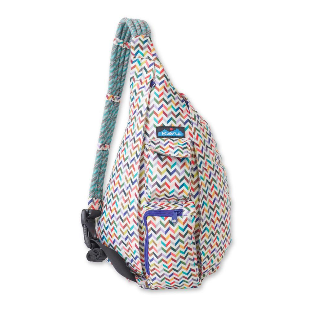 Kavu Rope Sling Bag TAFFY