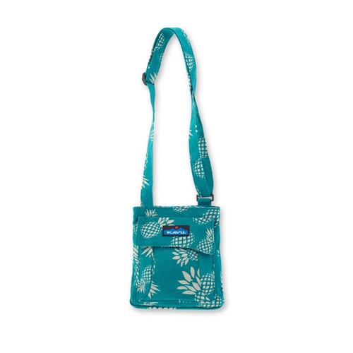 Kavu Mini Keeper Shoulder Bag Pineapplepa
