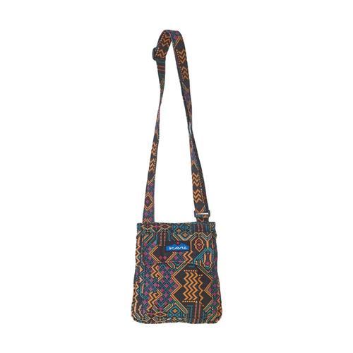 Kavu Mini Keeper Shoulder Bag Pixelpalace