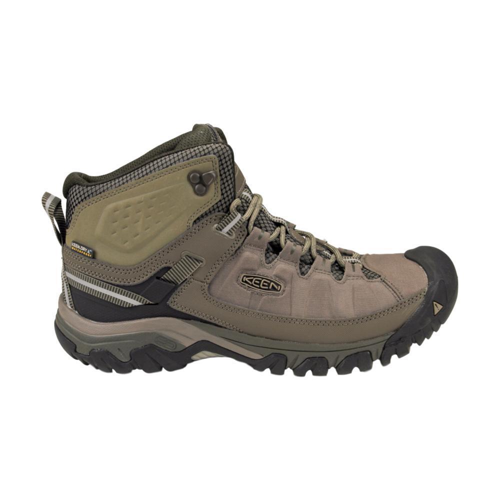 Keen Men's Targhee Exp Waterproof Mid Shoes