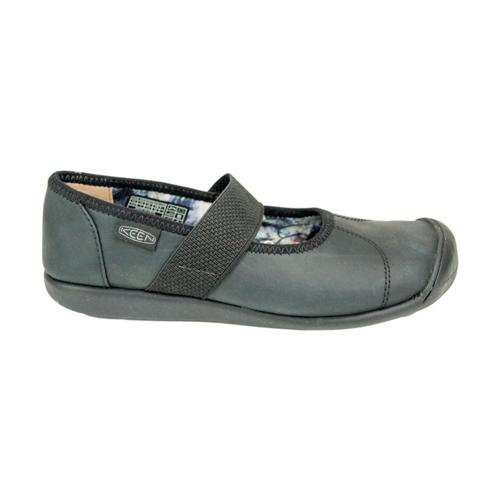 KEEN Women's Sienna Leather Mary Jane Shoes