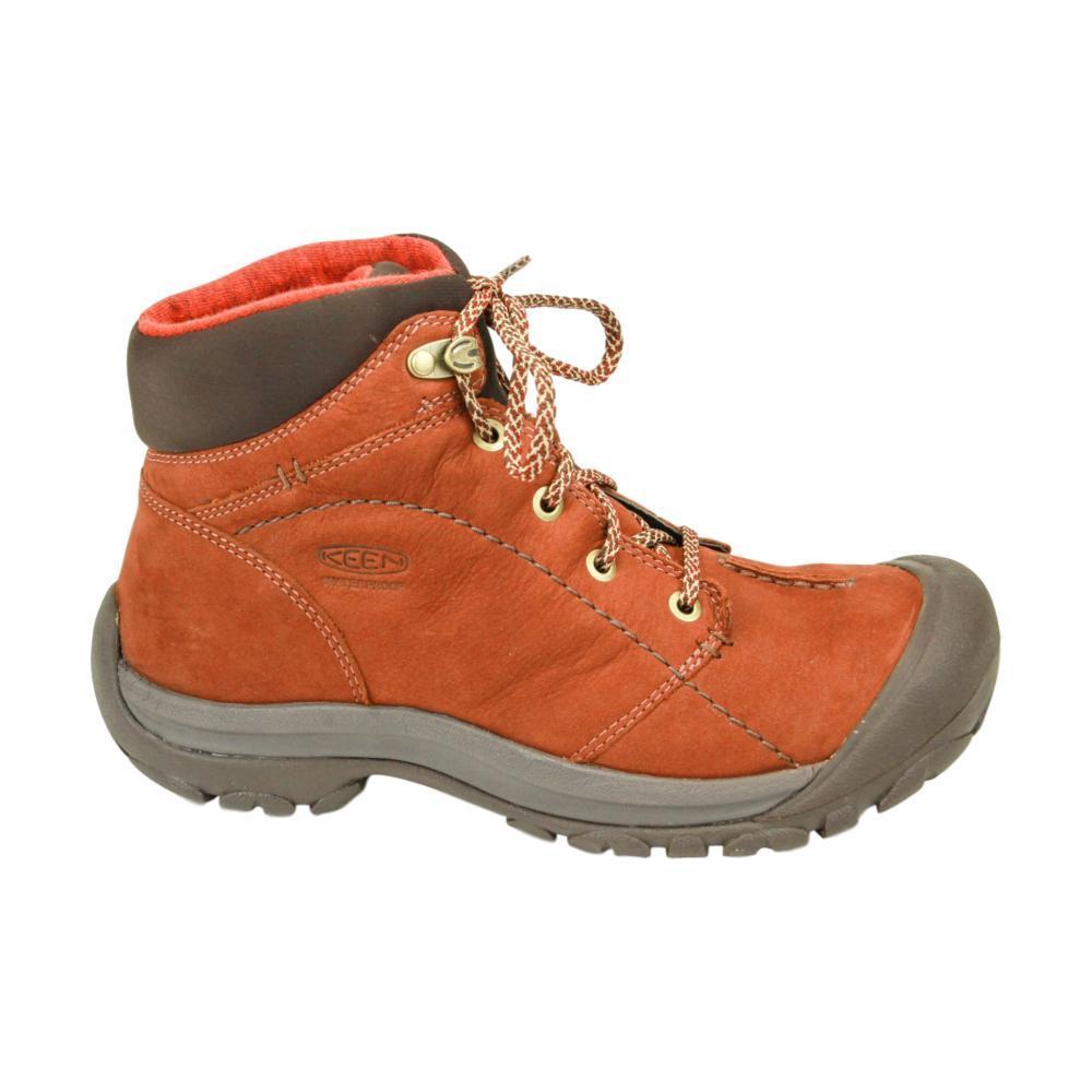 Keen Women's Kace Mid Waterproof Boots TORTOISE