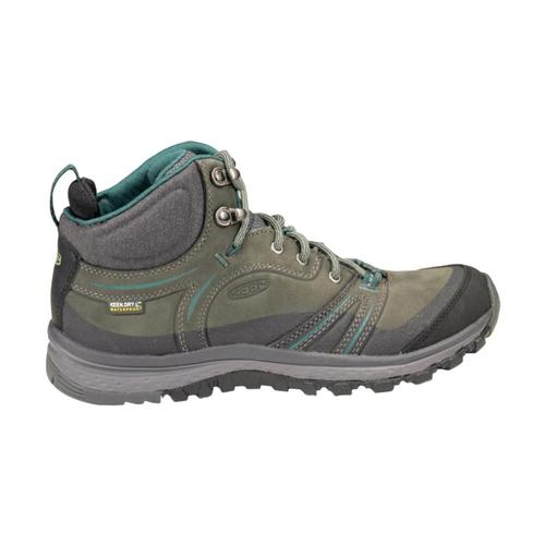 Keen Women's Terradora Leather Mid Waterproof Boots