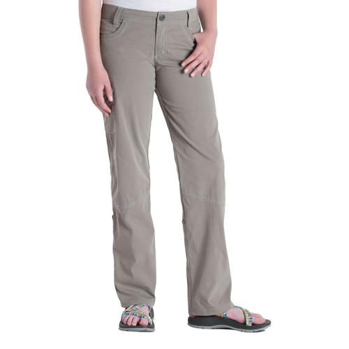 Kuhl Girls Splash Roll-Up Pants