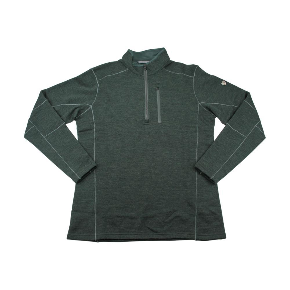 Kuhl Men's Skyr 1/4 Zip DKFOREST