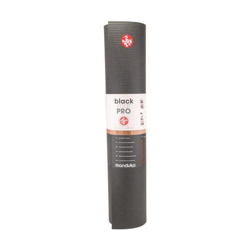 Manduka Black Mat PRO XL Black