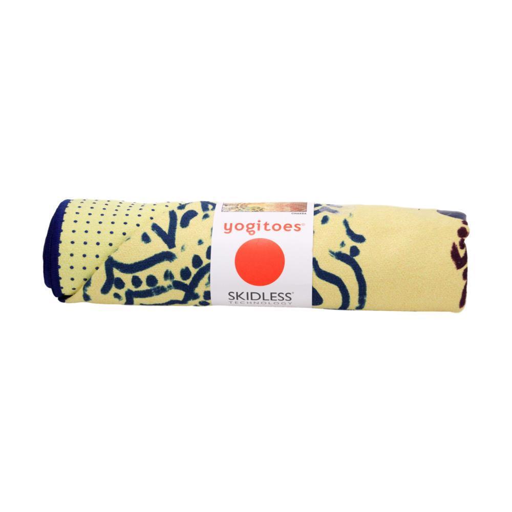 Manduka Yogitoes Yoga Towel - Chakra Print CHAKRA