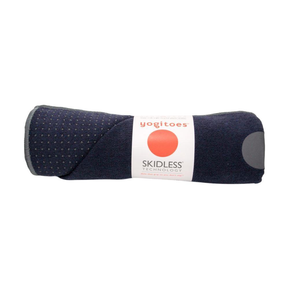 Manduka Yogitoes Yoga Towel - Midnight