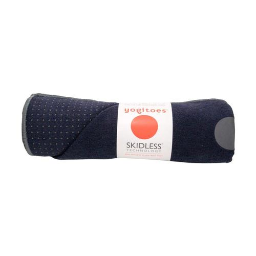 Manduka Yogitoes Yoga Towel - Midnight