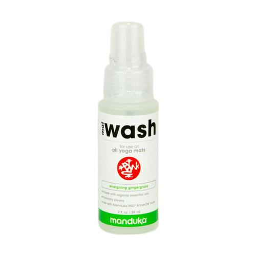 MAT RENEW SPRAY 2OZ - GINGERGRASS