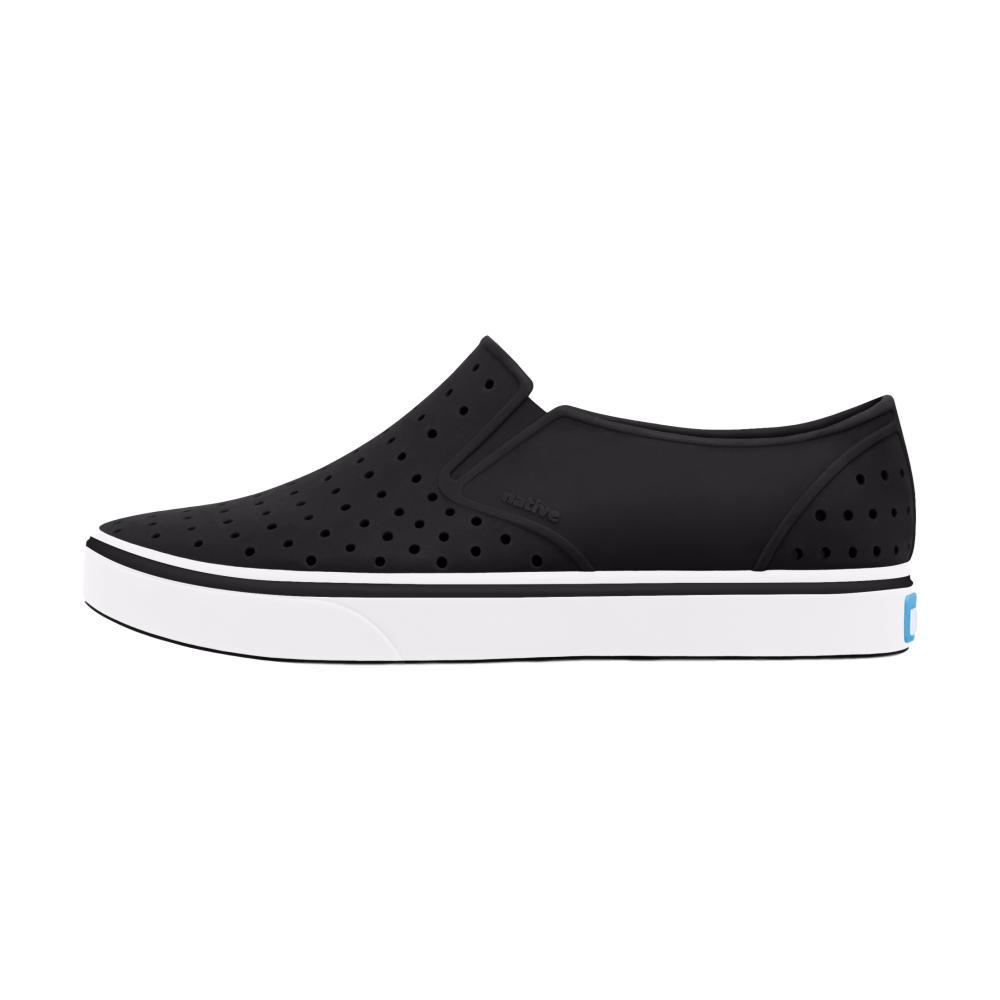Native Youth Miles Shoes BLKBONE